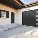 Portes de garage, fenêtres et portes sur mesure