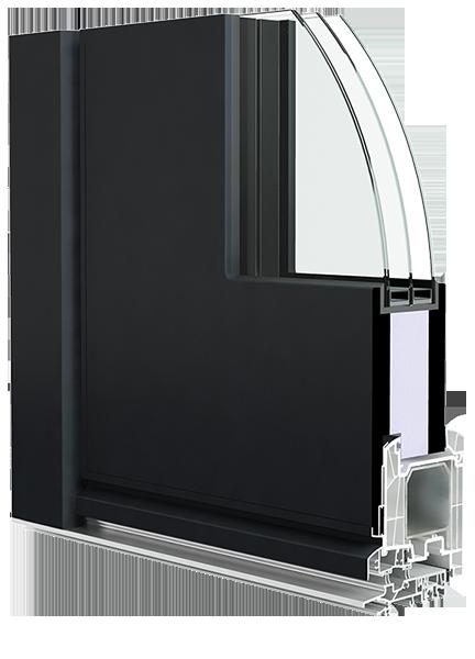 portes et fenêtres en PVC