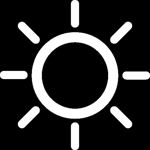 Souplesse dans la gestion de la luminosité