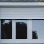 Volets roulants sur mesure pour fenêtres